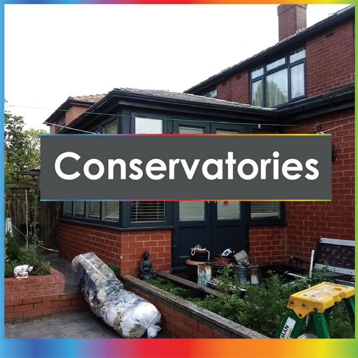 Wundercoat Conservatories