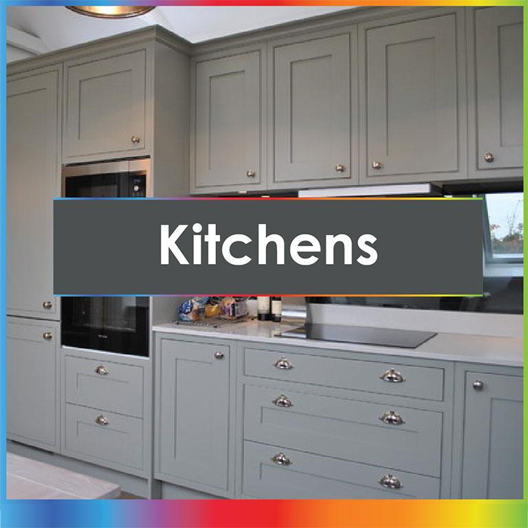 Wundercoat Kitchens
